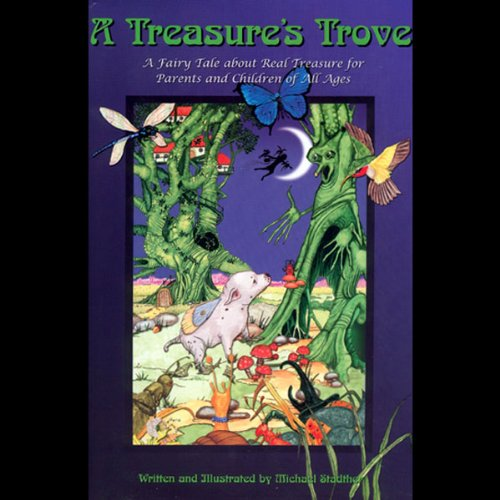 A Treasure's Trove cover art