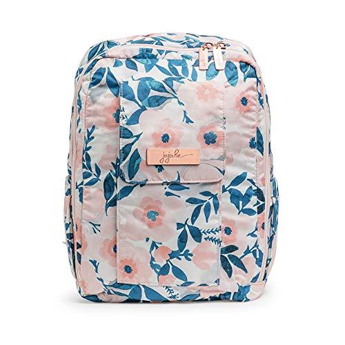 Ju-Ju-Be MiniBe Small Backpack, Whimsical Watercolor
