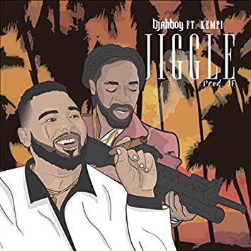 Jiggle (feat. Kempi)