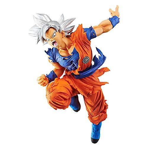 Banpresto all one Super Dragon Ball Heroes Cho-zetu Giko No.4 Gokou japan only