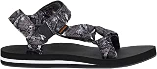 CUSHIONAIRE Women's Summer Yoga Mat Sandal with +Comfort Snake, 7