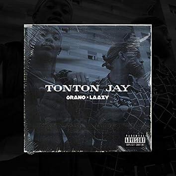Tonton Jay