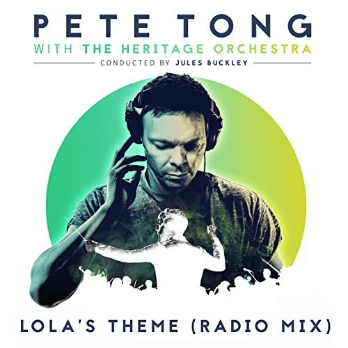 Pete Tong feat. Cookie