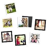 fotocenter.es - Revelado de Fotos imán - Imprime tu Pack de 20 copias 7x7 cm