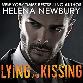 Lying and Kissing     Kissing Series #1              By:                                                                                                                                 Helena Newbury                               Narrated by:                                                                                                                                 Lucy Malone                      Length: 10 hrs and 30 mins     13 ratings     Overall 4.4