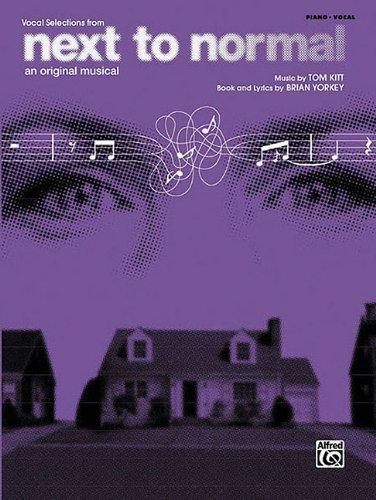 [(Next to Normal: An Original Musical )] [Author: Tom Kitt] [Dec-2009]