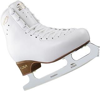 Patines para patinaje artístico junior, de Edea