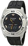 Tissot T0025201705102 - Reloj analógico de