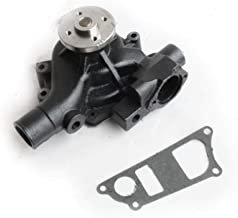 B3.3 Water Pump C6204611601 for forklift Excavator and for Mustang Skid Steer Cummins Engine Excavator Spare Parts