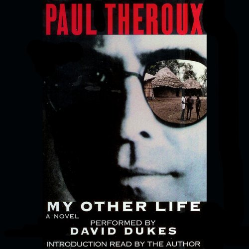 My Other Life audiobook cover art