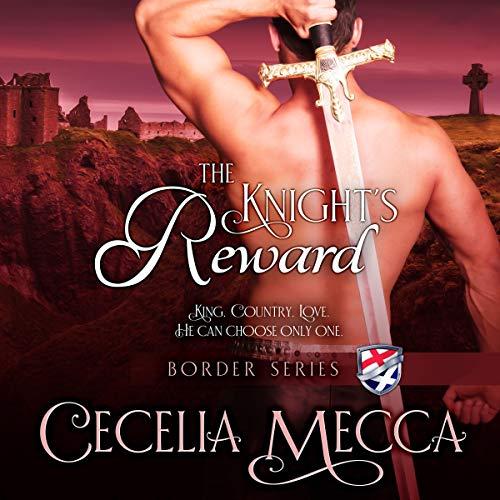 The Knight's Reward: Border Series, Book 10