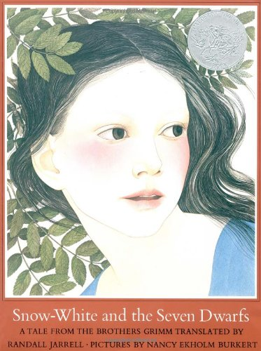 Snow-White and the Seven Dwarfs: A Tale from the Brothers Grimm (Sunburst Book)の詳細を見る