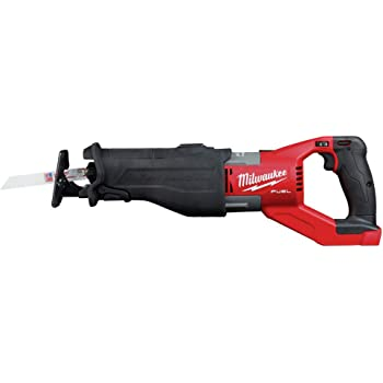 Milwaukee 2722-20 Super Sawzall Reciprocating Saw (Tool-Only)