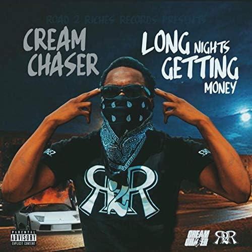 Cream Chaser