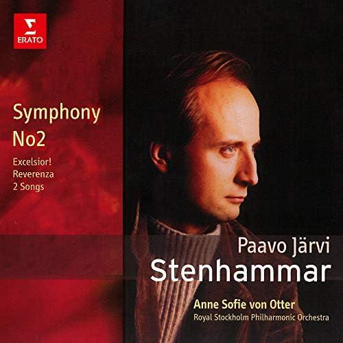 Anne Sofie von Otter, Royal Stockholm Philharmonic Orchestra & Paavo Järvi