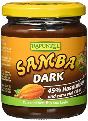 Rapunzel Samba Dark, 1er Pack (1 x 250 g) - Bio