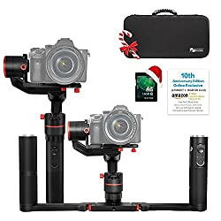 3 Of The Best Gimbals For Canon 80D Cameras! – Photography Pls