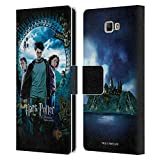 Officiel Harry Potter Ron, Harry & Hermione Poster Prisoner of Azkaban IV Coque en Cuir à...