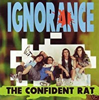 The Confident Rat (LP VINYL)