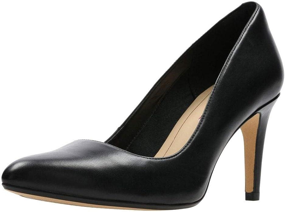Clarks Laina RAE, Zapatos de Tacón Mujer