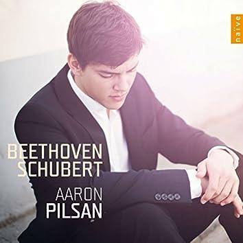 Beethoven: Piano Sonata No. 16 - Schubert: 16 German Dances & Wanderer Fantasy