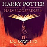 Harry Potter och Halvblodsprinsen: Harry Potter-serien 6
