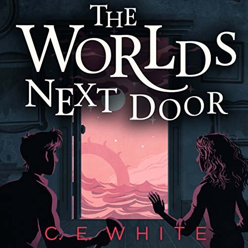 The Worlds Next Door audiobook cover art