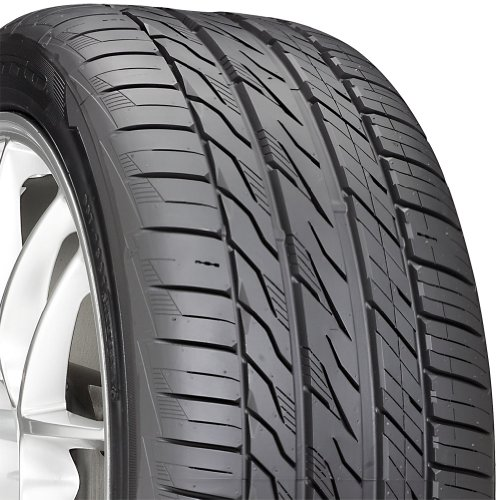 Nitto Motivo All Season Radial Tire - 275/45R19 108Z