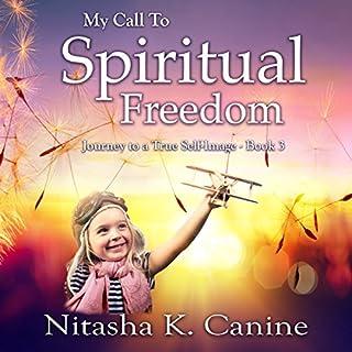 My Call to Spiritual Freedom audiobook cover art