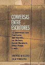 Conversas Entre Escritores