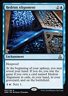 Magic: the Gathering - Hedron Alignment (057/184) - Oath of the Gatewatch