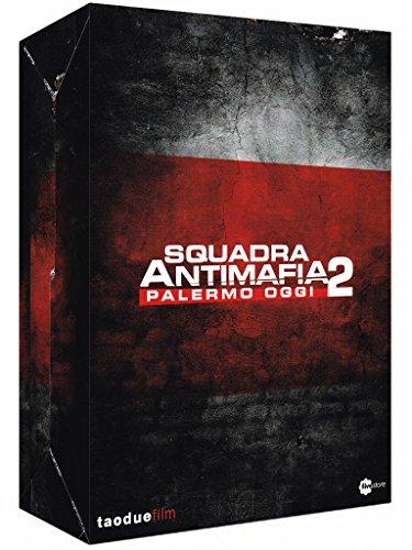 Squadra Antimafia 2 - Palermo oggiStagione02