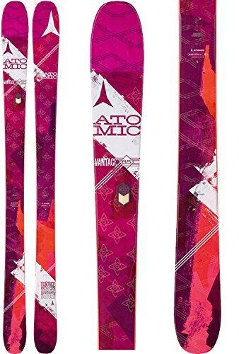 2016 Atomic Women's Vantage 85 Skis (149) by Atomic
