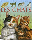 L'Imagerie animale, tome 12 : Les Chats