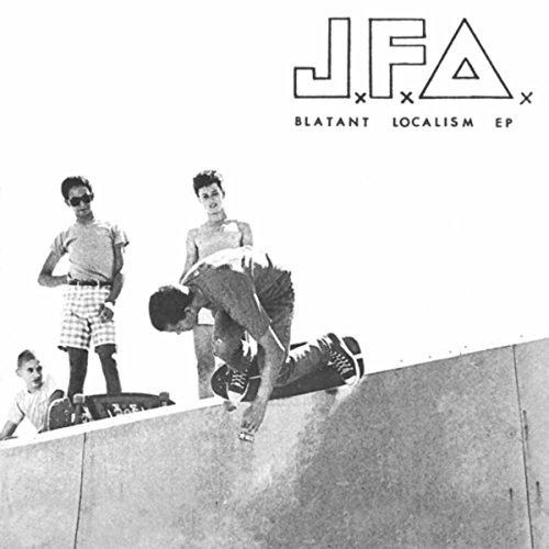 JFA [Explicit]