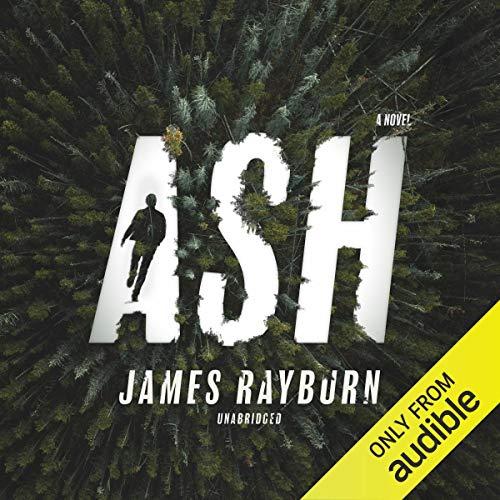 Ash cover art