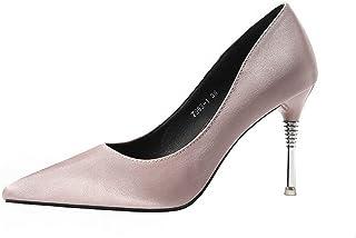 Ying-xinguang Shoes Fashion Fashion Pointed High Heels Sexy Women's Shoes Women's High-Heeled Comfortable