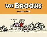 The Broons Calendar 2020