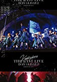 THE LAST LIVE -DAY2-