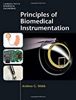 Principles Of Biomedical Instrumentation Front Cover