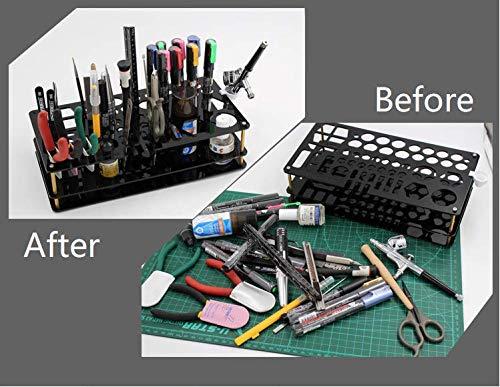 HDR Hobbies Tool Organizer, Desk Organizer, Small Hand Tools Holder