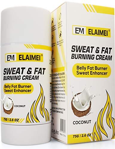Coconut Workout Enhancer Gel