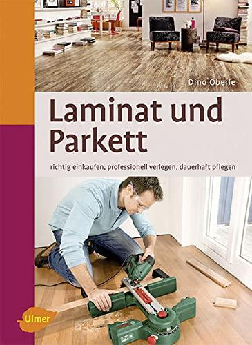 Ulmer Eugen Verlag Parkett: Richtig Bild