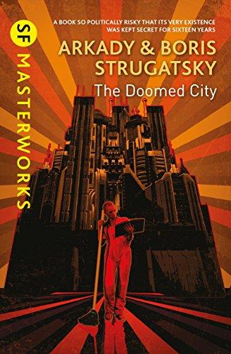 The Doomed City (S.F. MASTERWORKS) (English Edition)