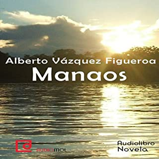 Manaos cover art