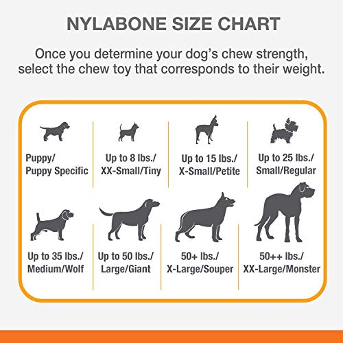 Product Image 5: Nylabone Puppy Chew Toy