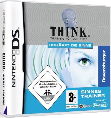 Think Sinnes Trainer [Edizione: Germania]