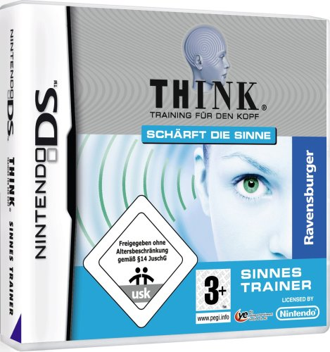 Think Sinnes Trainer [Edizione: Germania]