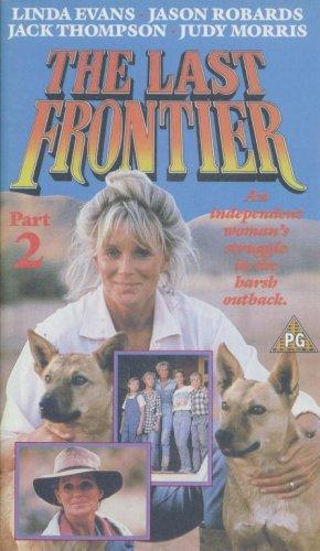 Last Frontier, Part 2