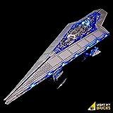 Lego® Star Wars UCS Super Star Destroyer #10221 Light Kit